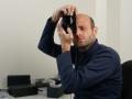 Fujifilm X-Pro1: unboxing