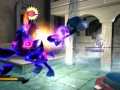 Sonic Unleashed: alcune sequenze