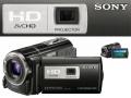 Sony integra un proiettore nella videocamera