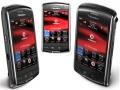 BlackBerry Storm: ecco il touchscreen cliccabile
