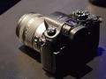 Panasonic Lumix GH3: una solida novit� a Photokina 2012