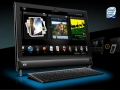 HP TouchSmart: All-in-One con touchscreen