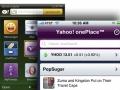 Yahoo! Mobile: nuovi servizi web mobile unificati