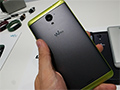 Wiko Ufeel FAB: hands-on da IFA 2016