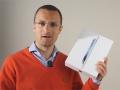 Nuovo iPad Apple - Unboxing