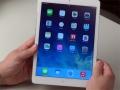 iPad Air, unboxing e anteprima in redazione