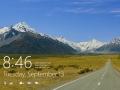 Windows 8, il primo contatto, le prime impressioni