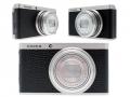 Fujifilm XF1: qualità nelle finiture e nel sensore