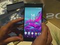Sony Xperia XZ, ecco il nuovo top di gamma